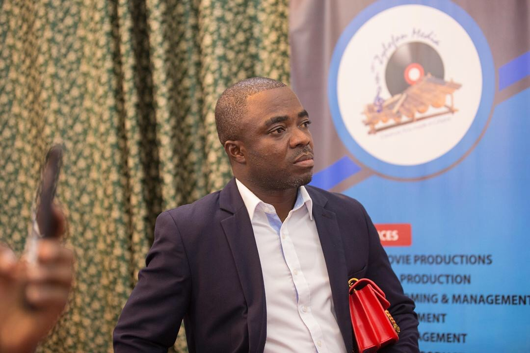 We Would've Failed If We Had Organized Ghana Movie Awards 2018 – Zylofon Media