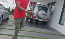 Ghana Is Now South Africa For Video Shoot – Video Director