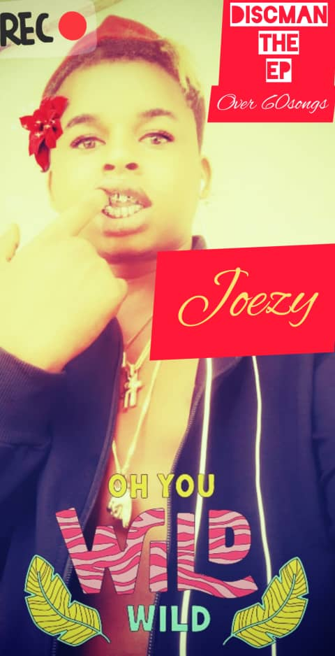 (VIDEO) Checkout Joezy the new artist trending in Lagos now