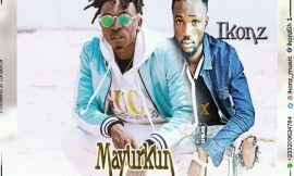 Download : Ikonz ft Mayorkun – Hustlers Anthem
