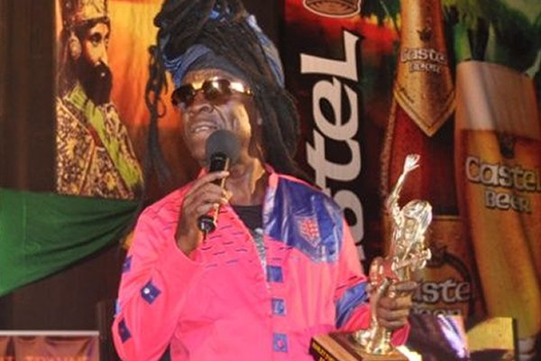 Kojo Antwi's Music Gets Lady Out Of Coma, Prevented Suicide