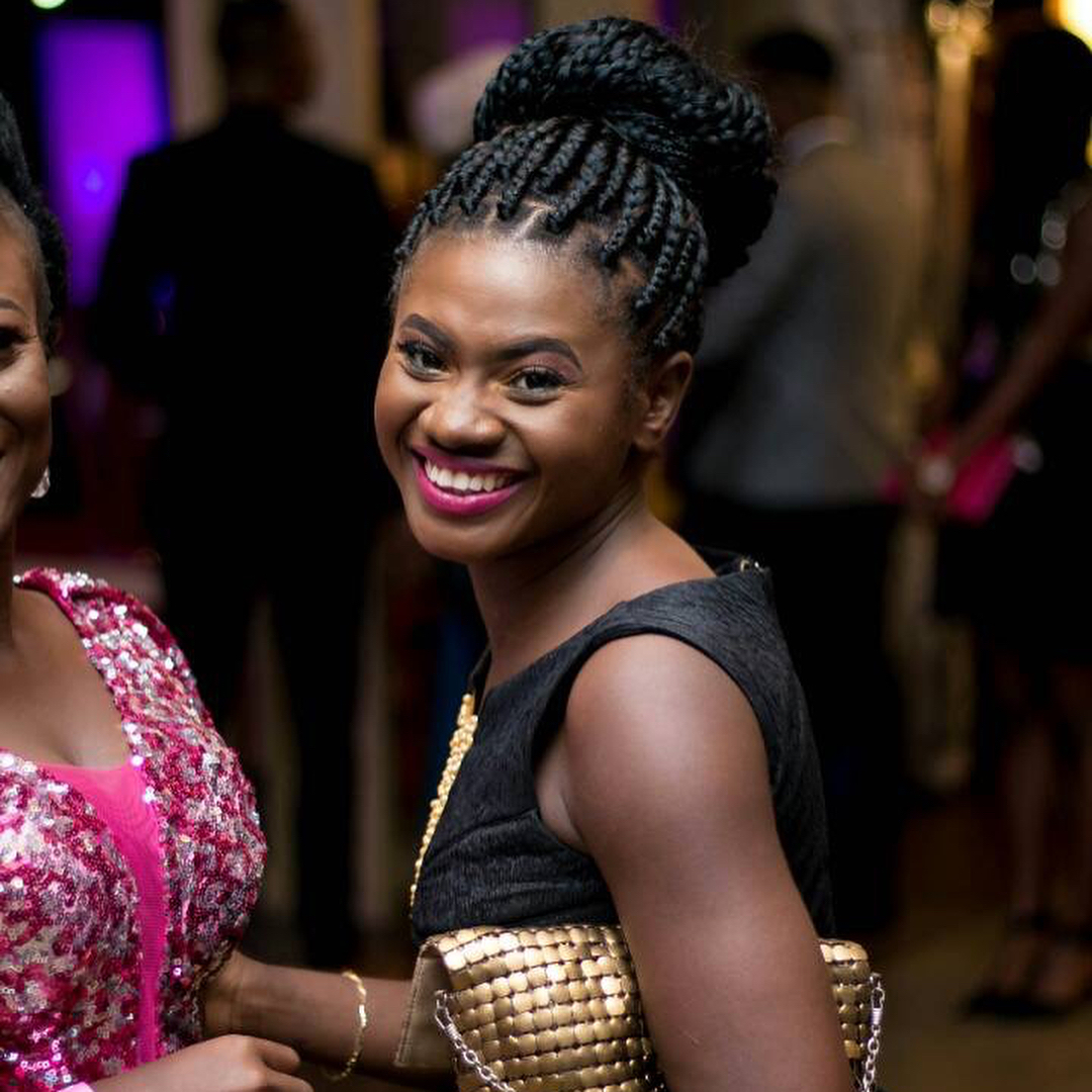 I've Never Been To The Night Club Before – Martha Ankomah
