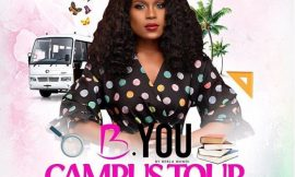 The 'B.You' Campus Tour project