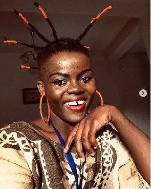 (VIDEO) Wiyaala Explains When She Got Married And Why She Kept It A Secrete