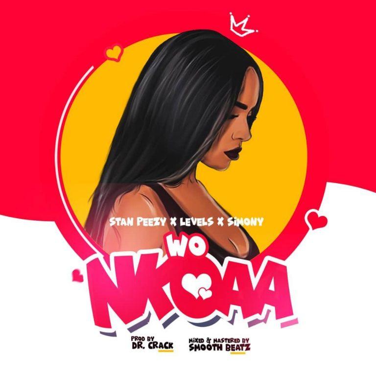 """(Download) Stan Peezy- """"Wo Nkoaa"""""""