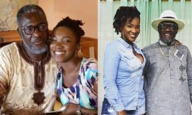 Declare Every 16th February As 'Ebony Jollof Day' – Ebony's Father Appeals