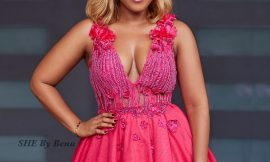 Ghanaian actress Joselyn Dumas hit 2 million followers on social media
