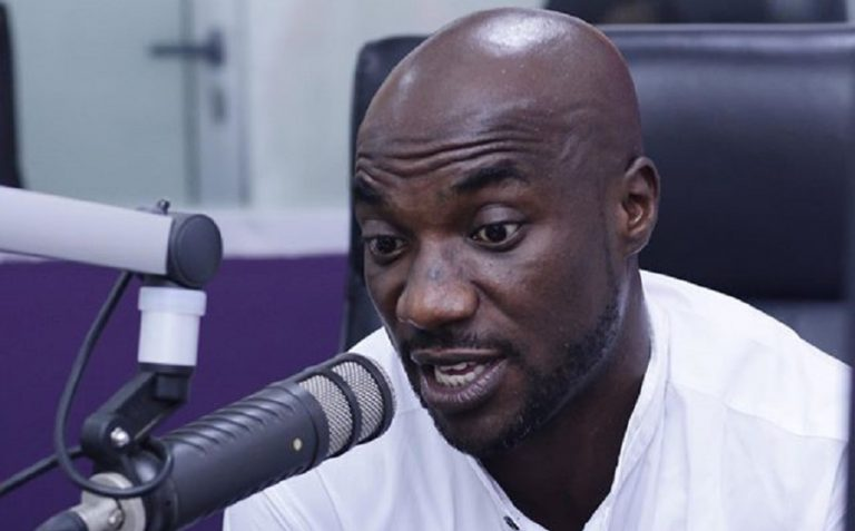 Kwabena Kwabena To Rock At This Year's 'Love Night' Concert In Takoradi