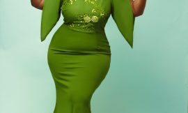 I Can't Get Over The Building Of National Cathedral – Lydia Forson