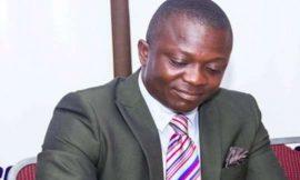 De-Eye group don't pass for a school cadet – Bryan Acheampong