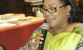 FIRST LADY MEETS KEY STAKEHOLDERS ON PROPER NUTRITION