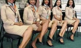 Photos of the air hostesses who died in the Ethiopia plane crash pops up
