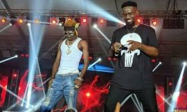 Sarkodie Not Answering My Calls Again After Using My Hype – Ghana Tupac