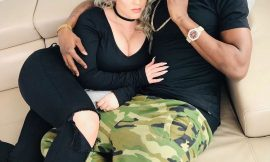 "Terry G finds new girlfriend, set to dump ""baby mama""? – Vanguard News"