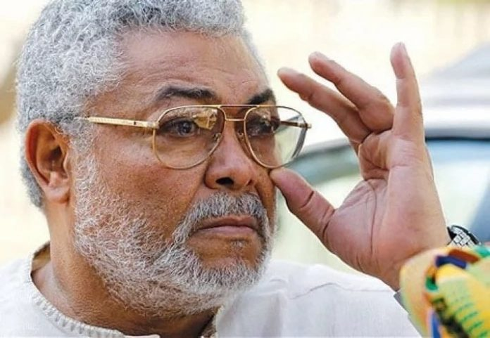 SHOCKING:JJ Rawlings rejects offer to rename University of Development Studies (UDS) after him.