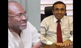 Lebanese man sues Kennedy Agyapong for GHC100m