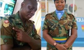 Soldier couple drowns after Sunday's downpour (PHOTOS)