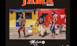 Adom FM Music Chart (Week 16): DJ Mic Smith's 'Jama' pushes 'Omo Ada' from number one spot