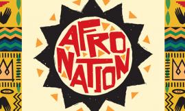 AfroNation Ghana receives overwhelming pre-registration response