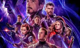 Avengers: Endgame shatters records with $1.2 billion opening