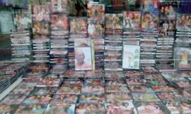 Censors Board set to raid markets to seize foreign films – Vanguard News