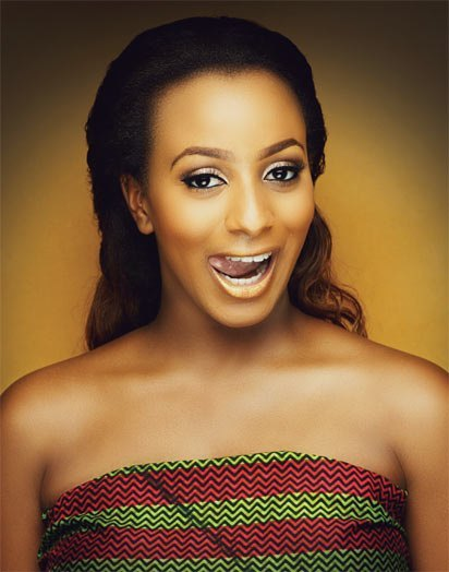 Most Nigerians do not like me – DJ Cuppy