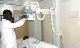 Ghana Society of Radiographers, GHS brouhaha; Why the D-G must go