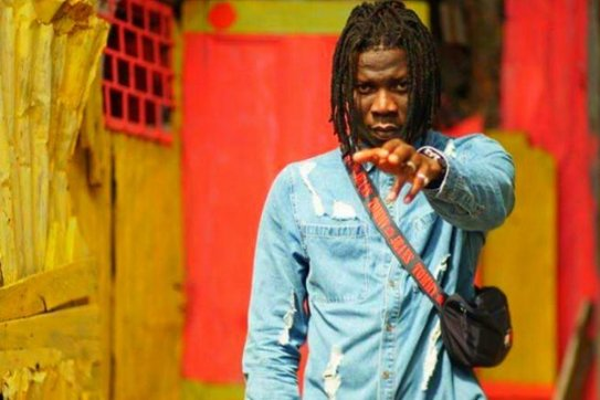 Stonebwoy ready to rock at largest reggae festival in Scandinavia