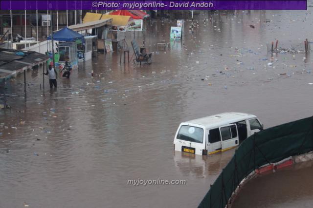 floods David