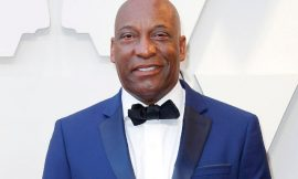 John Singleton's family ends his life support after a stroke