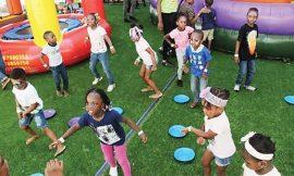 Kids Funderland 2019 ends in style in Lagos – Vanguard News