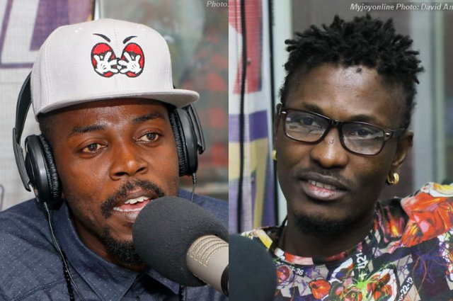 Tinny gives condition to apologise to Kwaw Kese – Find out here