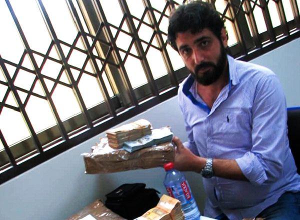 Lebanese Man, Bursted at Kotoka Intl Airport with $1.4m in cash