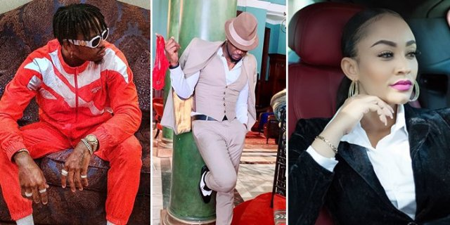 Mr. P of P-Square slept with my wife, broke my marriage – Diamond Plantnumz alleges
