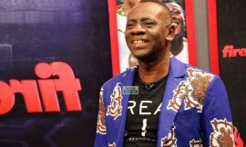 My nose has played a role in my success – Akrobeto
