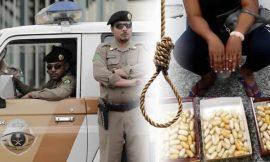 Saudi Arabia Executes Nigerian Woman Over Drug Trafficking, 20 More Nigerians On Death Row