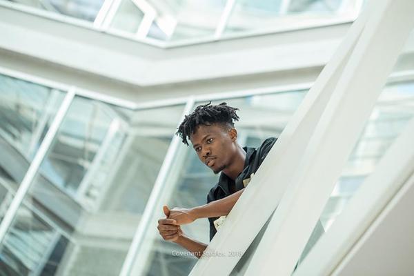 I'm grateful for my journey so far – Kwesi Arthur