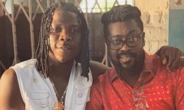 Video: We will keep taking more pictures – Stonebwoy to Shatta Wale