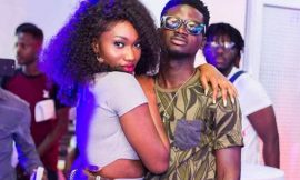 Video: Wendy Shay loves my vibe, so we got attached – Kuami Eugene