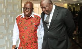 Was the Office of the Special Prosecutor created to gag Martin Amidu?