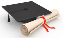 Who is conferring degrees, diplomas and certificates awarded by Technical Universities?