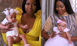 Yvonne Nelson deletes daughter's Instagram page after Nana Aba's shade?
