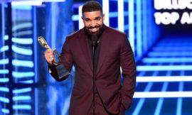 Billboard Music Awards: Drake breaks record for number of prizes