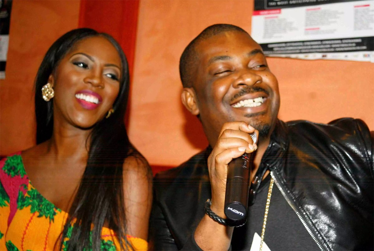 Court fixes date for N200m suit against Tiwa Savage…