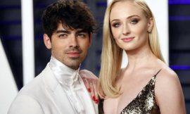 Game of Thrones star, Sophie Turner weds Joe Jonas