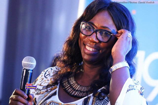 Photos: Cindy Thompson repeats 2000 fever at Promasidor awards event