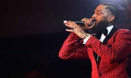 Nipsey Hussle: Lawyer of suspect quits over violent threats to family