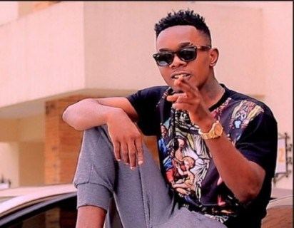 I was tempted to quit music before 'Alubarika' changed my life – Patoranking – Vanguard News