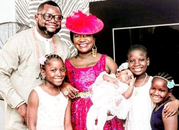 With four beautiful daughters, we overcame male child mentality — Lancelot Imasuen