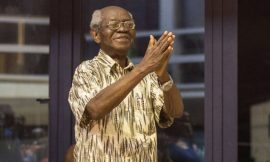 This was noblest African of them all – Celebrating treasures of J.H. Kwabena Nketia